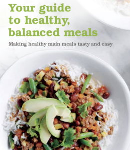 How to make Balanced Healthy Meals Fast