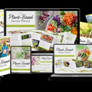 Plant Based Recipes Transformation Program
